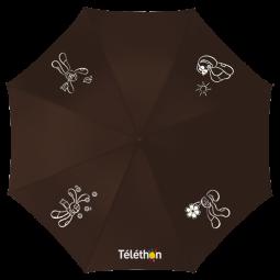 boutique telethon 2011 parapluies